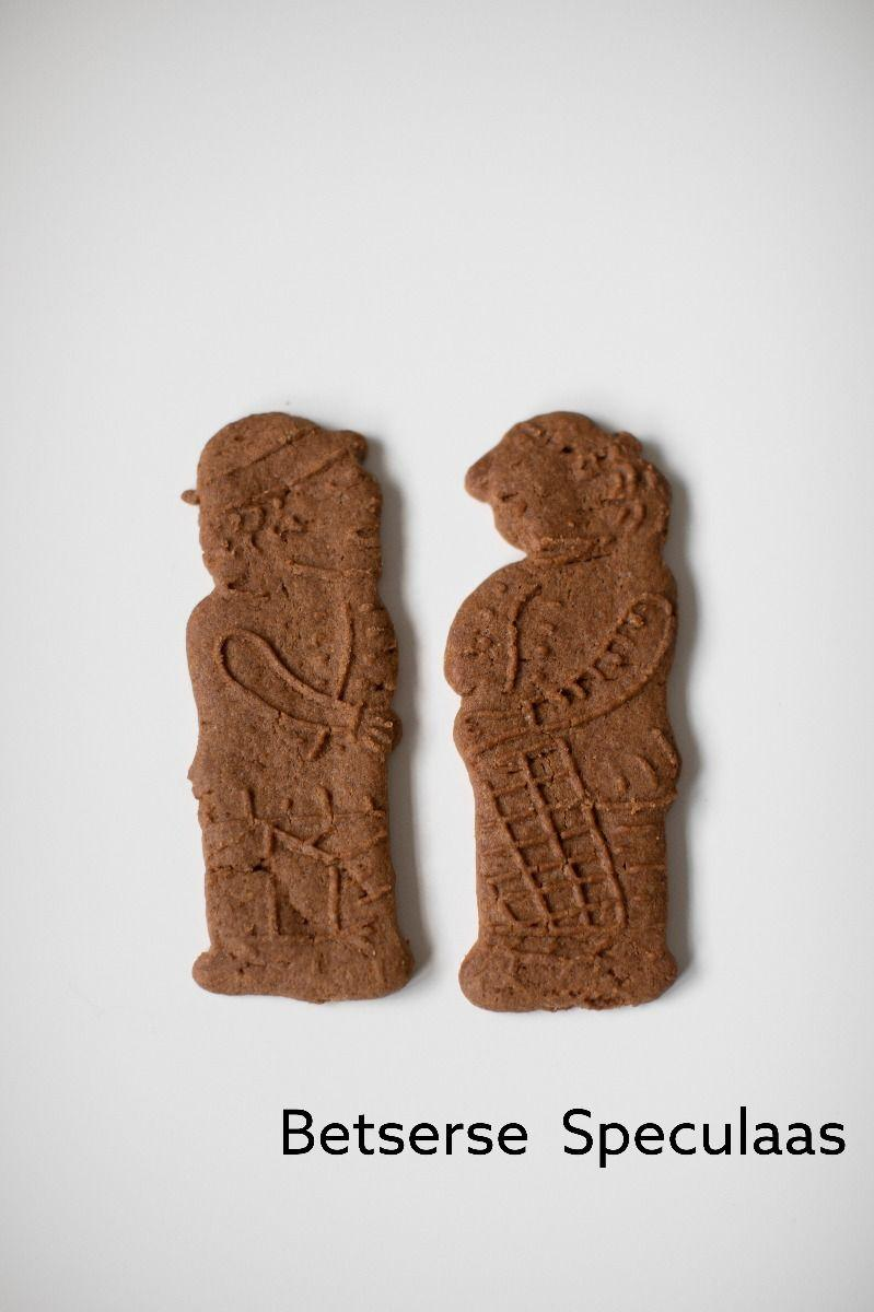 Betserse Speculaas